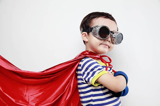 Child hero